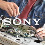 تعمیرات تلویزیون سونی در محل