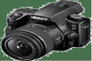 واحد تعمیرات دوربین عکاسی سونی