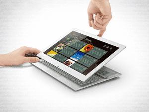لپ تاپ سونی VAIO Duo 13
