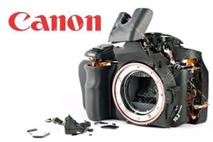 تعمیرات دوربین sony