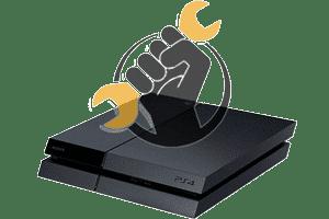 تعمیرات PS4