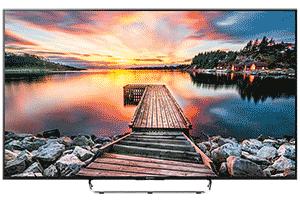 تلویزیون هوشمند سونی مدل KDL-55W800C