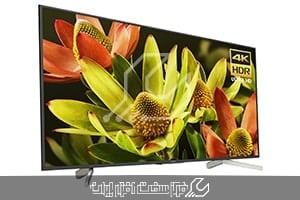 تلویزیون X830F سونی