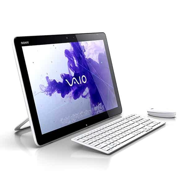 چرا لپ تاپ سونی هنگ می کند؟