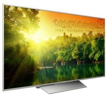 تلویزیون های 8K و 4K سونی