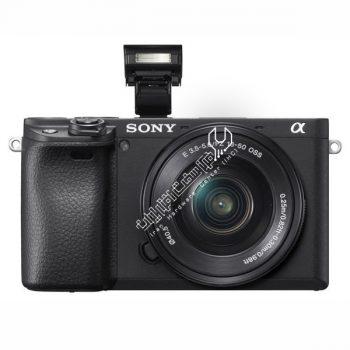 دوربین a6400 سونی