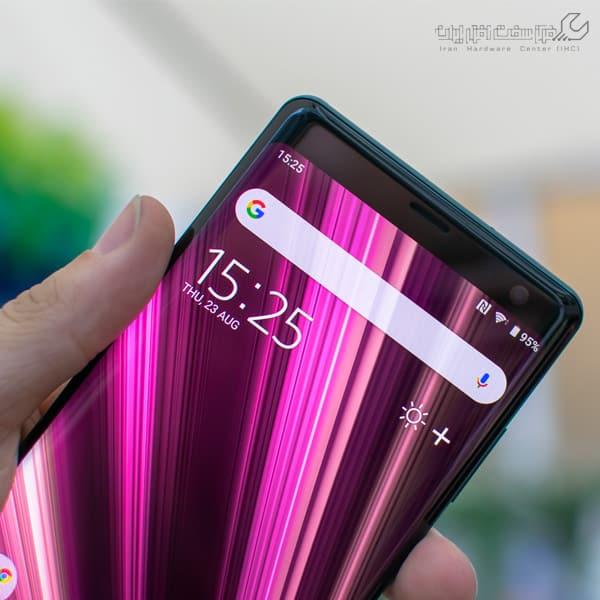 گوشی های جدید سونی در ۲۰۱۸