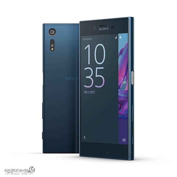 موبایل سونی اکسپریا XZ