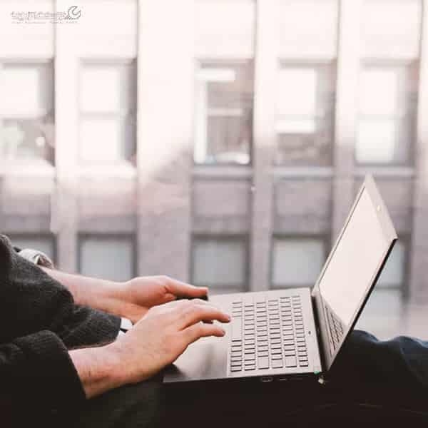 آموزش آپدیت لپ تاپ سونی