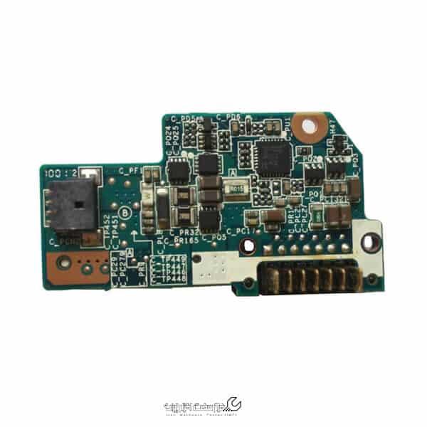 مدار شارژ لپ تاپ سونی