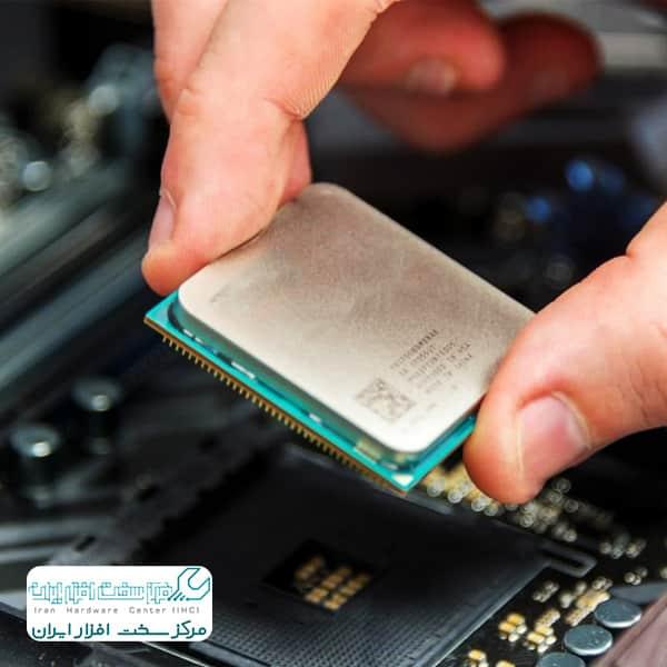 پردازنده لپ تاپ سونی