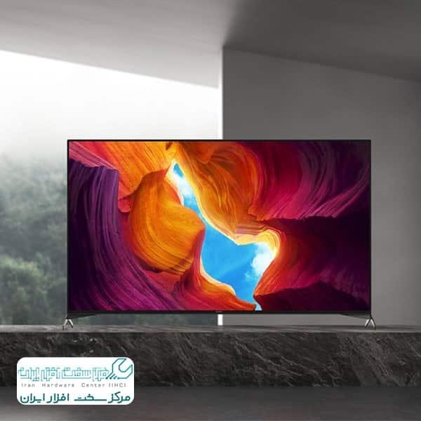 تلویزیون های جدید سونی در CES2020
