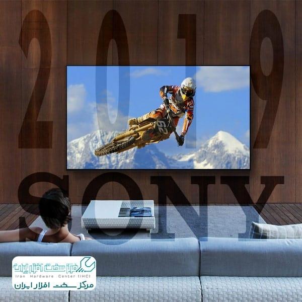 بهترین تلویزیونهای سونی 2019