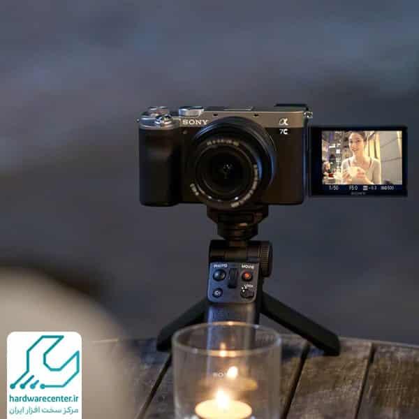 فوکوس خودکار دوربین های سونی