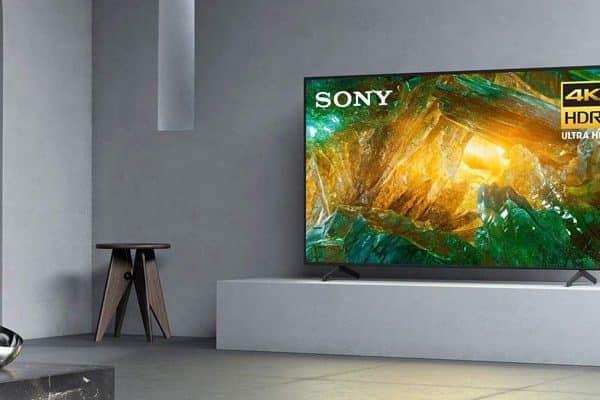تلویزیون هوشمند سونی