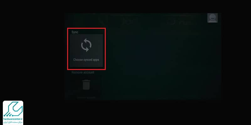 Forced Factory Reset تلویزیون سونی