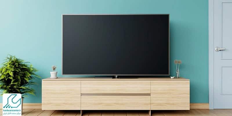 چشمک زدن چراغ پاور تلویزیون