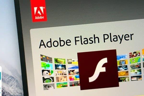 مشکل فلش پلیر flash player در انواع مرورگر